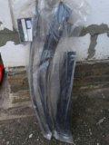 Ветровики. Фото 2.