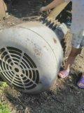 Электродвигатель 75 квт. Фото 3.