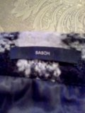 Sash юбка. Фото 2.