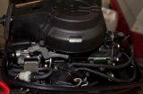 Лодочный мотор hdx t 9.8 bms. Фото 2.
