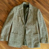 Мужской пиджак baldessarini. Фото 1.