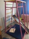 Детский игровой комплекс. Фото 2.