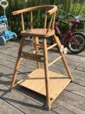 Детский столик-стульчик. Фото 2.