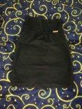 Юбка с завышенной талией. Фото 1.