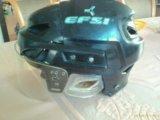 Шлем хоккейный. Фото 2.