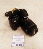 Фотоаппарат nikon d3100 kit. Фото 1.
