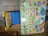 Набор детский (стол и стульчик). Фото 4.