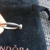 💍 кольцо pandora. Фото 2.
