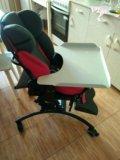 Hoggi. стол-коляска инвалидная комнатная. Фото 4.