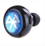 Bluetooth-наушники с микрофоном airbeats. Фото 1.