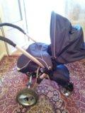 Продам коляску удобная хорошая. Фото 1.