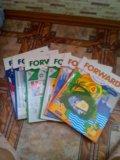 Учебники forward за 2, 3,  классы. Фото 1.