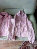 Две куртки жакетного типа. Фото 3.