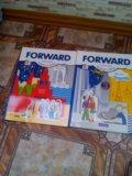 Учебники forward за 2, 3,  классы. Фото 2.