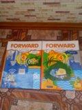 Учебники forward за 2, 3,  классы. Фото 3.