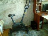 Велотренажер. Фото 1.