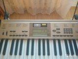 Синтезатор casio lk-260 + подставка + микрофон. Фото 4.