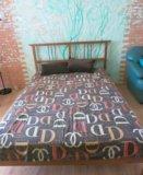 Квартира, 1 комната, 37 м². Фото 1.