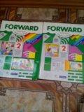 Учебники forward за 2, 3,  классы. Фото 4.