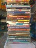 Cd диски. Фото 2.