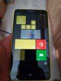 Nokia lumia 1320. Фото 3.