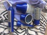 Фен-щетка panasonic eh8565 hair styler. Фото 1.