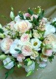 Свадебная флористика. Фото 2.