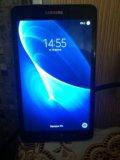 Samsung galaxy tab a 6. Фото 1.