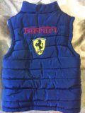 Куртка, жилетка. Фото 2.