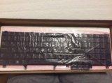 Клавиатура для ноутбука dell precision m4600. Фото 1.