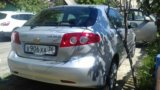 Chevrolet lacetti хетчбэк. Фото 3.