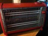 Печь электрическая. Фото 1.