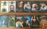 Интересные серии книг и отдельные экземпляры. Фото 2.