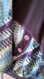 Блуза новая р. 58. Фото 3.