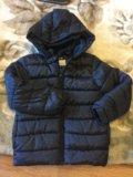 Куртка, жилетка. Фото 3.