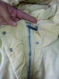 Модное плащь-пальто. Фото 1.