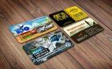 Магнитные визитки. Фото 1.