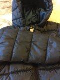 Куртка, жилетка. Фото 4.
