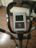 Эллиптический тренажер oxygen satori. Фото 4.