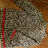 Мастерка, свитер. Фото 3.