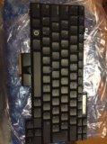 Клавиатура и крышка ноутбука dell letitudle e6400. Фото 1.