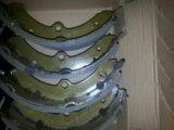 Колодки барабанные fn-2297. Фото 1.