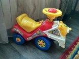 Машинка. Фото 1.