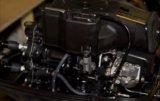 Лодочный мотор hdx t 9.8 bms. Фото 3.