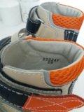 Ортопедические сандали новые. Фото 1.