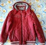 Куртка для мальчика 11 лет. Фото 1.