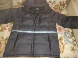 Куртка мужская, зима. Фото 1.