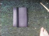 Чехол-книжка на планшет. Фото 1.