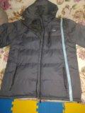 Куртка мужская, зима. Фото 2.