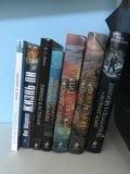 Книги в идеале. Фото 3.